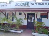 jcカフェ