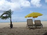 マニャガハ ビーチ