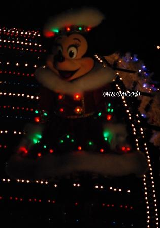 2008クリスマスエレパレ・ミニー00