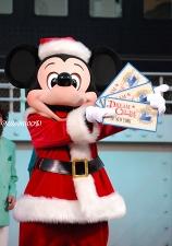 2008クリスマスオーバー・ミッキー03