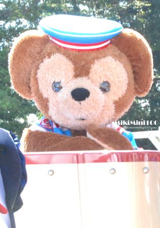 2009マーチ・ダッフィー01