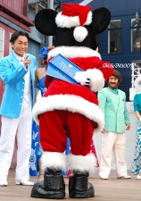 2008クリスマスオーバー・ミッキー00