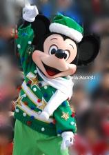 2008クリスマスミースマ・ミッキー06