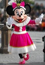 2008クリスマスミースマ・ミニー01