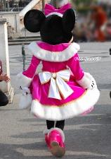 2008クリスマスミースマ・ミニー02