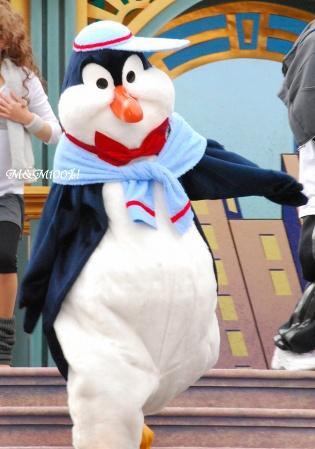 2009ドリームカンパニー・ペンギンちゃん01