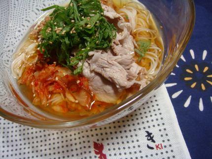 スタミナ素麺2