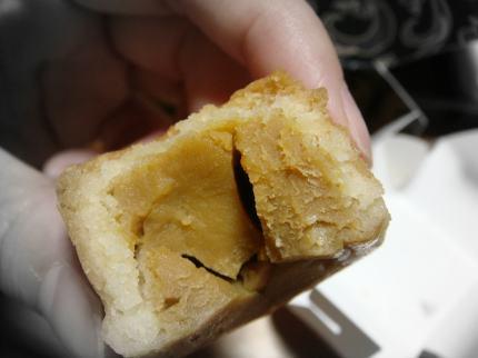 チーズケーキ・・・