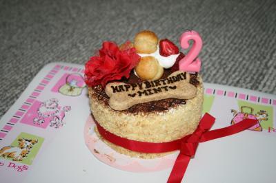 誕生日 2