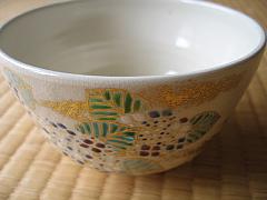 お茶碗 7,3