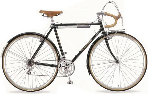 自転車の 自転車 クラブモデルとは : ... CLS(ラレークラブスペシャル