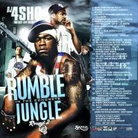 Rumble In The Concrete Jungle Round 2 - DJ 4Sho