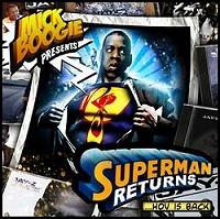 Jay-Z: Superman