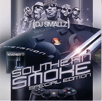 Southern Smoke: PS3 Special Ed-DJ SMALLZ