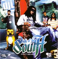 Belly Of The South 7-DJ L