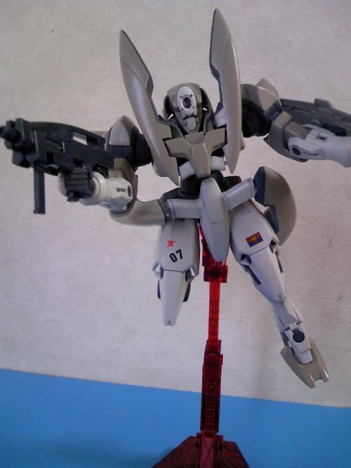GN-X(ビームライフル)