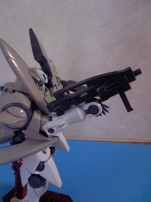 GN-X(射撃)