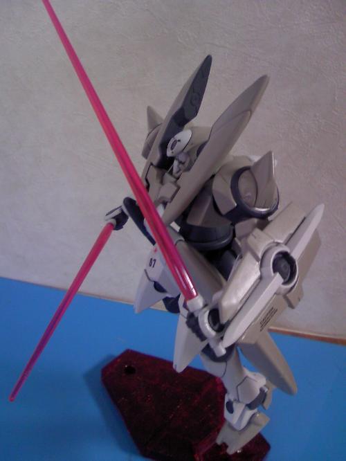 GN-X(ビームサーベル)