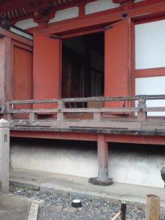 京都・六波羅蜜寺