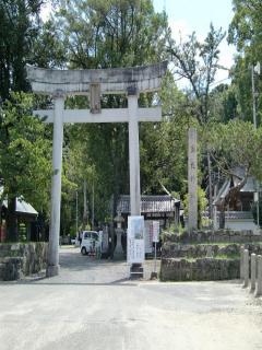 闘鶏神社3