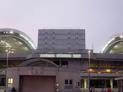 スタジアム2002