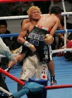 対:亀田次男