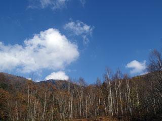 武尊登山口