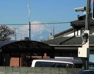 横浜久保山にて