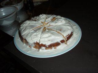 たっちゃんケーキ