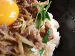 牛丼セット3