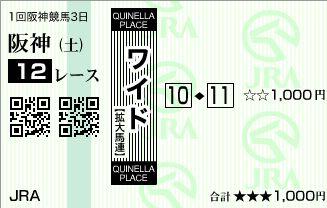 競馬20070303