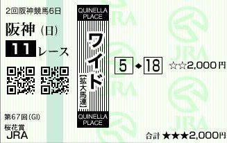 2007桜花賞