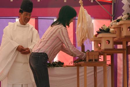 20070325地鎮祭