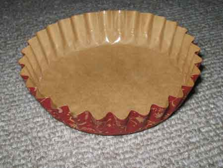 マドレーヌカップ