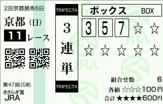 20070211きさらぎ賞