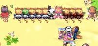ししっぽ祭り