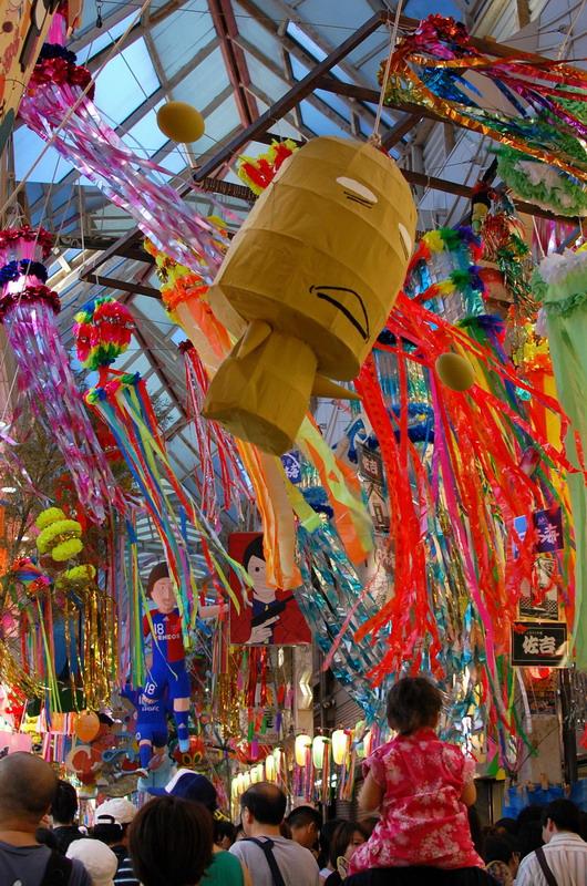 七夕祭り1