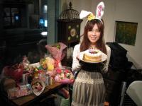 ナミさん誕生日 02