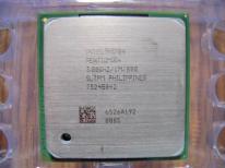 Pentium4  3EGHz_E0