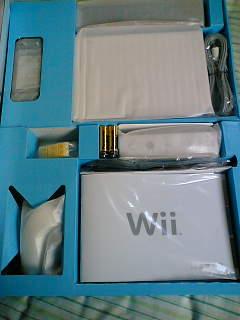 Wiiの中身
