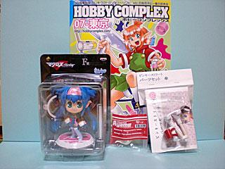 HC東京07戦利品