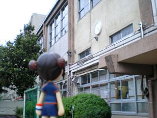 学校へ行こう(・∀・)