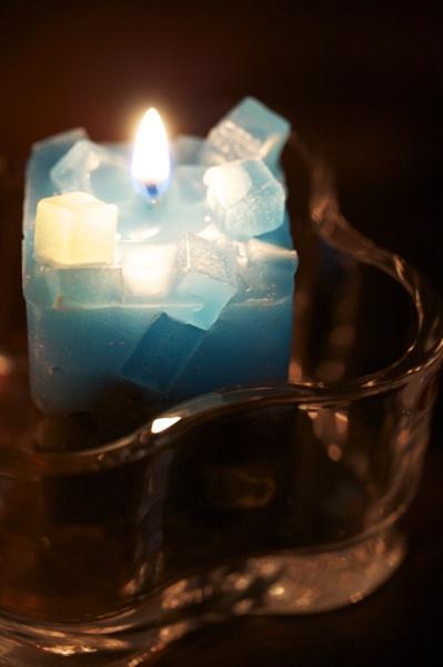 sizuku candle