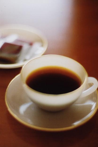 coffee break with arcopal