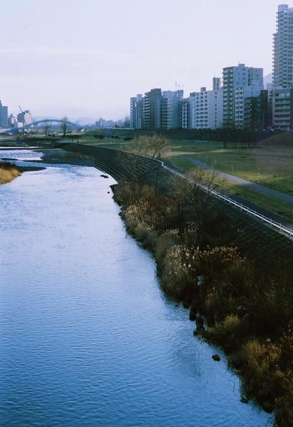 toyohira river2