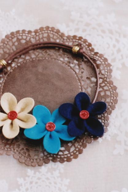 flower choker1