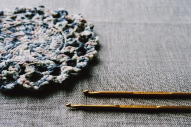 crochet work1