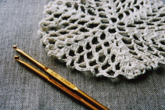 crochet work2
