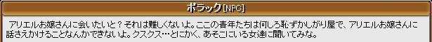 初心者クエ3