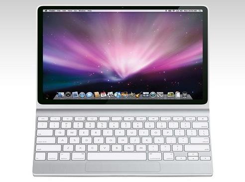 Mac NetBook